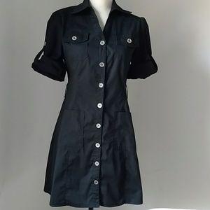 Dots Dress Shirt